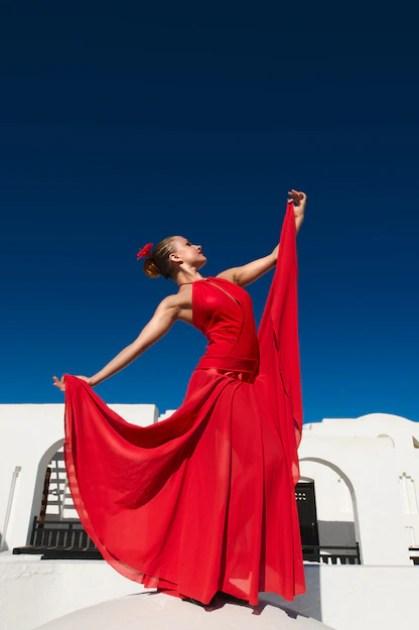 フラメンコダンサー | 無料の写真