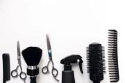 background hairdresser pr salon