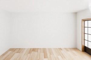 empty background simple blank interior premium