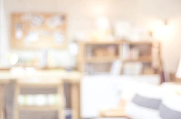 Blurred Background Indoor Photo Premium Download