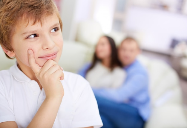 Image result for free images of kid thinking