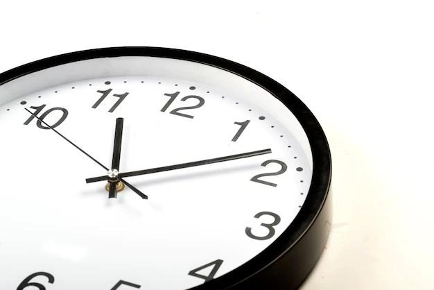 how long should toolbox talks last