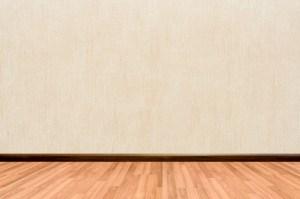 empty premium beige cream wooden floor