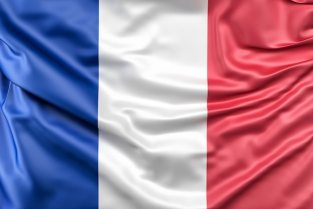 Flag of france Free Photo