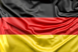 Flag of germany Free Photo