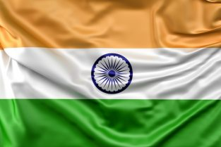 Flag of india Free Photo