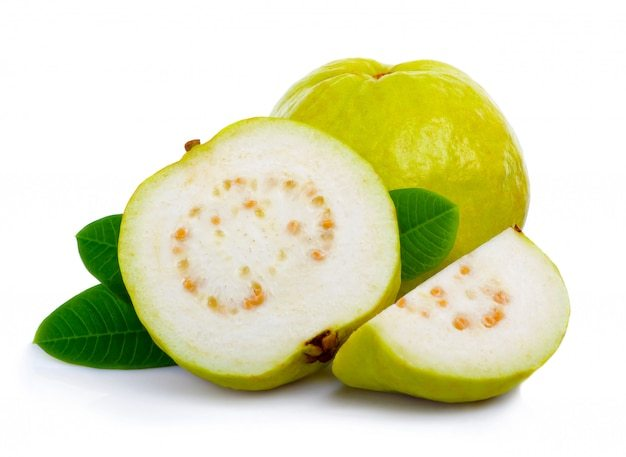 Learn about the top 20 Health benefits of guava leaves