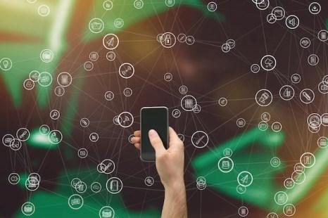 Smartphone e big data - PXR Italy