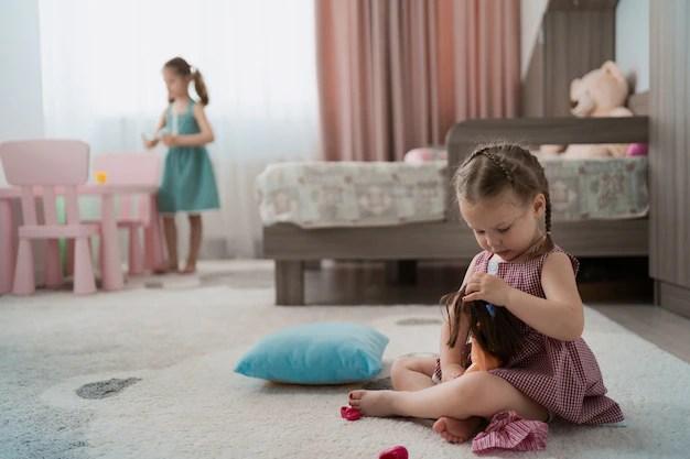 importância da boneca