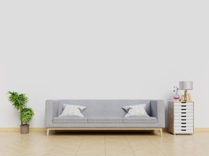 living sofa bianco moderno premium rendering grigio interni colori soggiorno muro sfondo divano beige