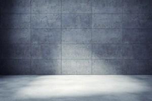 concrete texture wall interior background empty render flooring modern 3d loft premium freepik