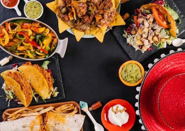 「メキシコ料理 フリー」の画像検索結果