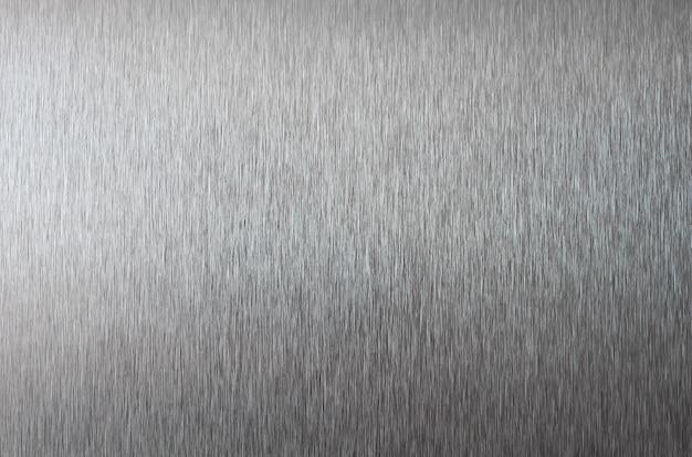 silver metallic texture stainless