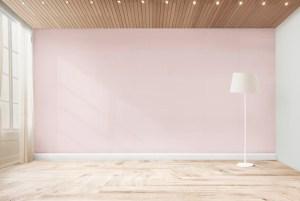 clipart plain pink wall floor standing lamp background wan sheung office exhale vectors freepik rent psd children save