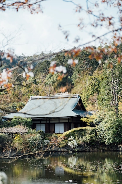 traditional japan home syle