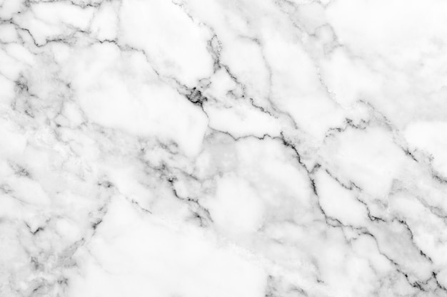 white marble texture with