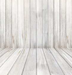 Premium Photo Wood texture background white color toned