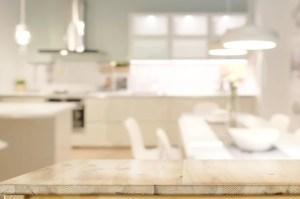 background kitchen table wooden modern premium countertops