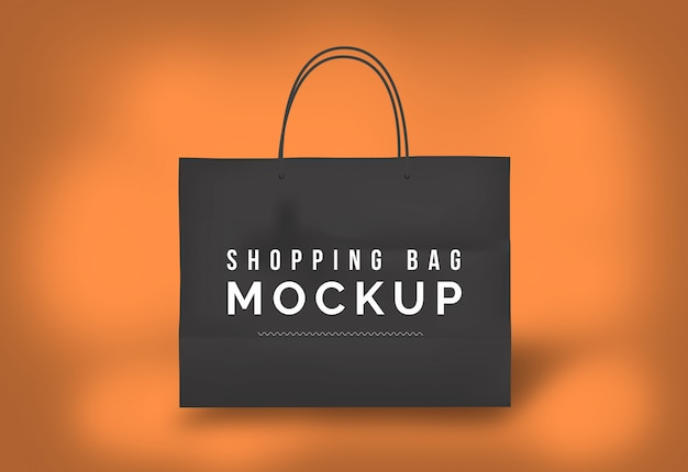 #bag #frontview #goldenlayer #mockup #pack #package #paper #wine. Shopping Bag Mockup Paper Bag Mockup Black Shopping Bag Psd Template Free Mockup Bottle Packaging