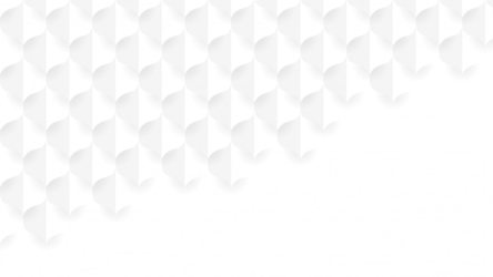 Premium Vector Abstract shapes composition white and gray color background