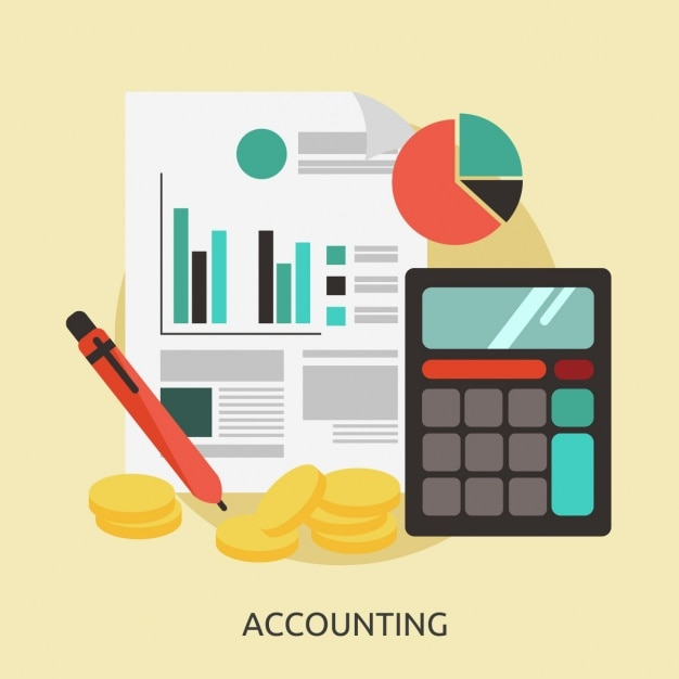 Accounting Vectors Photos and PSD files  Free Download