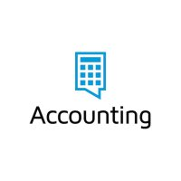 Accounting logo design Vector | Premium Download