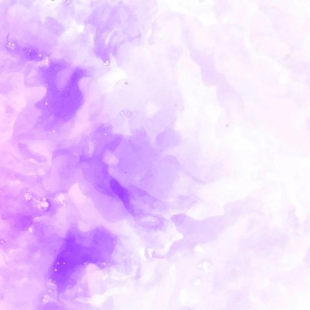 amazing watercolor texture purple