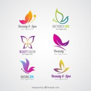 butterfly vectors and psd