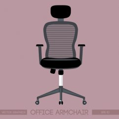 Office Chair Vector Butterfly Covers Target Black Free Download Demo 24