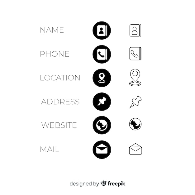 Download Logo Facebook Icon White Png Logo Ai Eps PSD