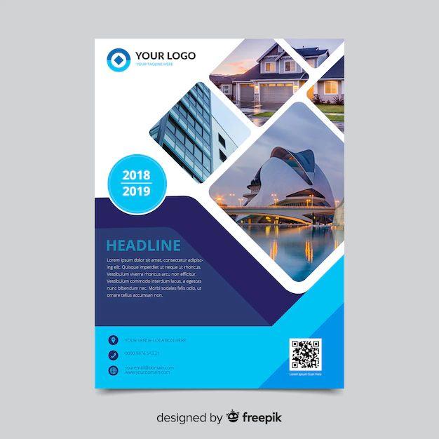 prospectus design samples pdf