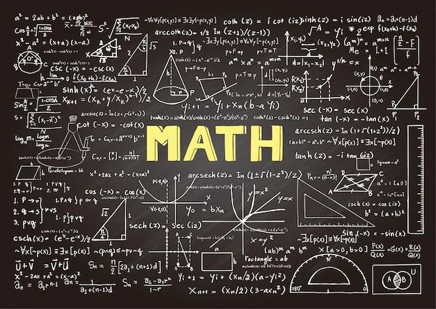 Math Vectors Photos and PSD files  Free Download