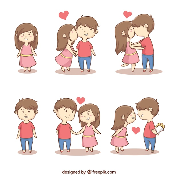 couple vectors photos and