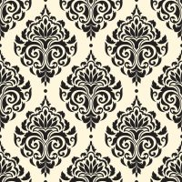 Damask Vectors, Photos and PSD files | Free Download