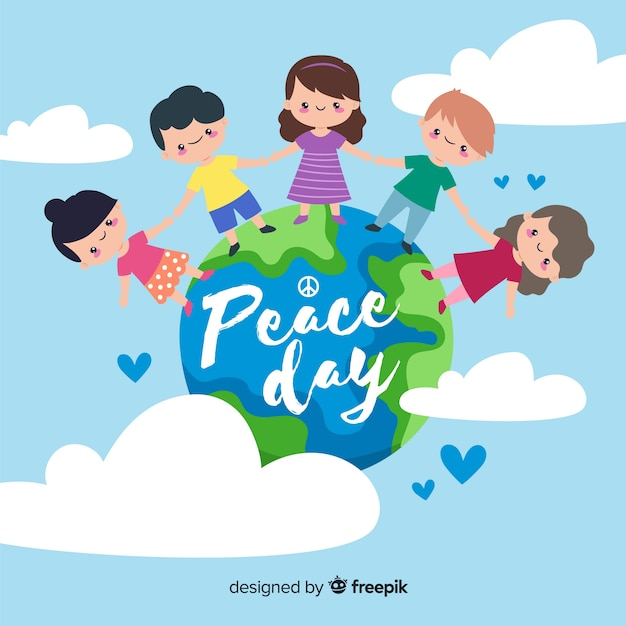 day of peace and