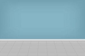 laundry background empty illustration vector premium