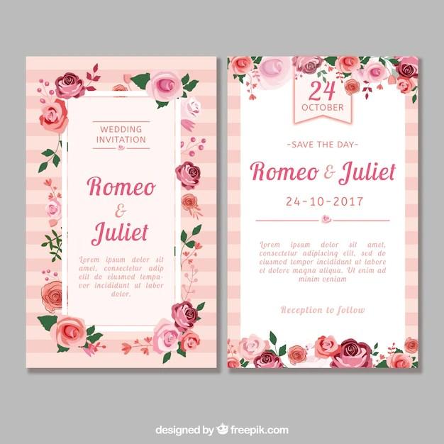 Wedding Invitations Premium Stationery