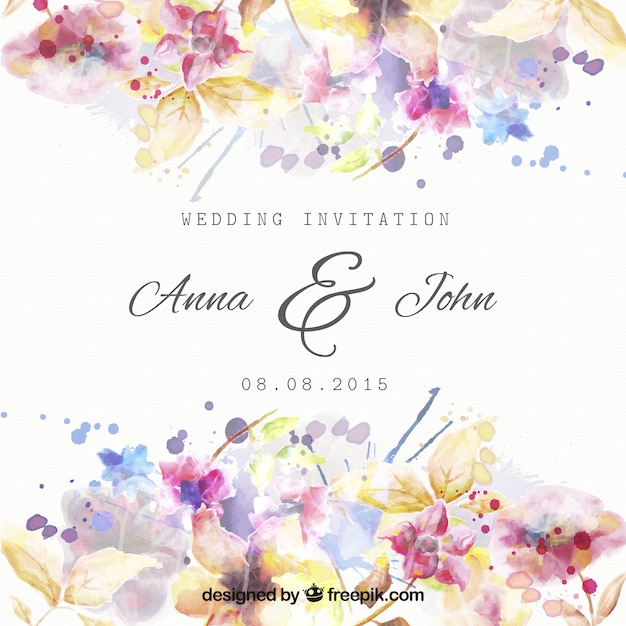 Wedding Invitation Graphic Design Everything You Need To Know A Practical We Re Your Planner