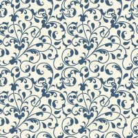 Flower seamless pattern background Vector | Free Download