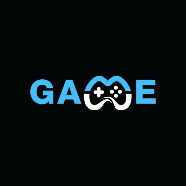 Game logo mascot unique modern Vector Premium Download