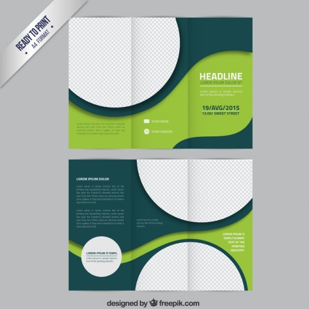 Brochure Backgrounds Free Ideal Vistalist Co