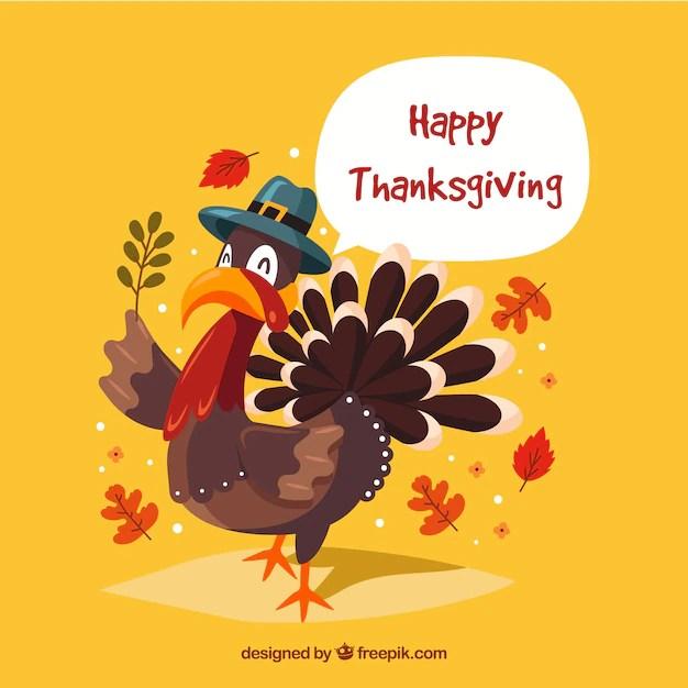 94 happy thanksgiving turkey