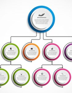 Demo also infographic design organization chart template vector premium rh freepik