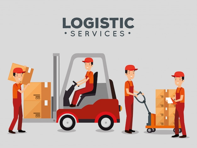 Image result for logistic team