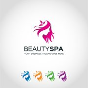 beauty vectors and psd