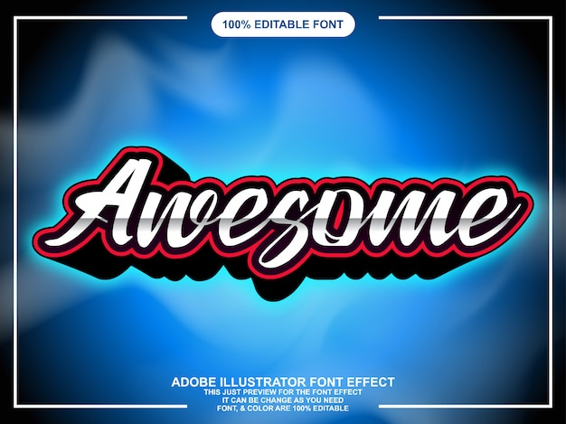 modern awesome script with