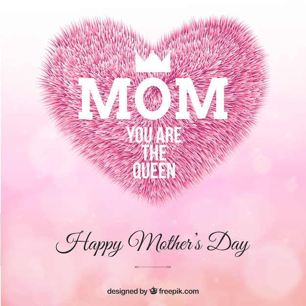 mothers day greeting with