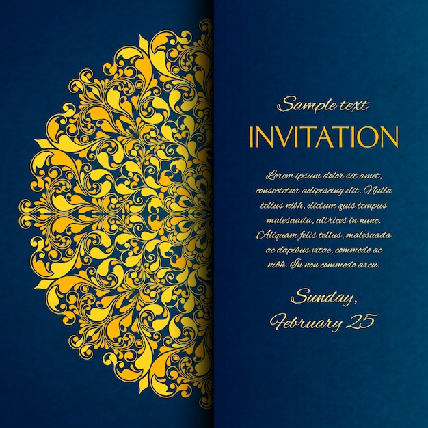 Creative Birthday Invitations
