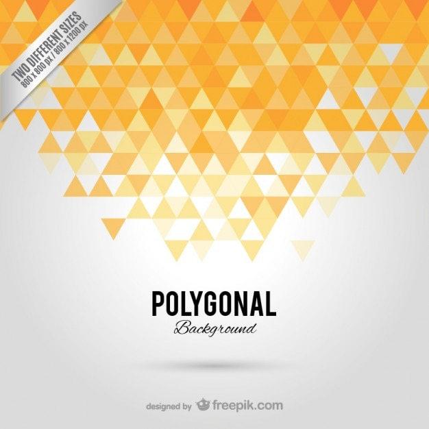 Wallpaper Hd Portrait Orientation Polygonal Abstract Background Vector Free Download