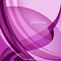 Purple abstract wallpaper Vector | Free Download